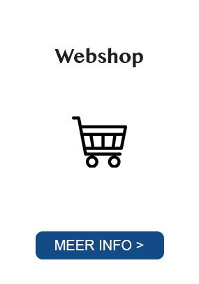 Webshop Gastropartners